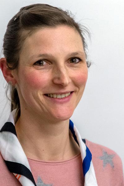 Yvonne Brändli v/o Fidelio