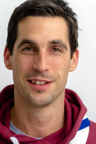 André Zihlmann v/o Merlin